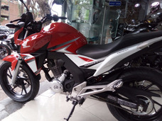 Honda Cb250 0km Motolandia Libertador 14552 Tel 47927673