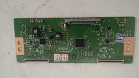Placa T Con Tv Philips Modelo 32pfl5007/78