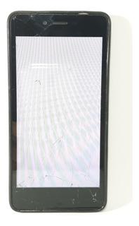 Positivo Twist S520 - Ligando - Tela Branca - Sucata