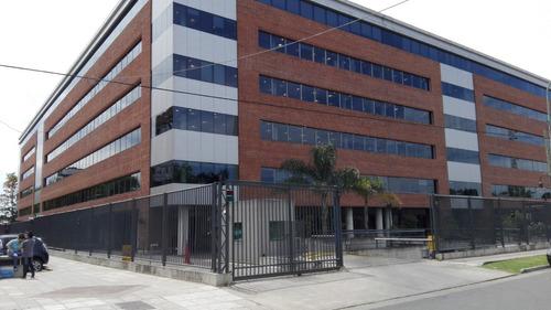 Imagen 1 de 9 de Oficinas En Alquiler Olivos Building