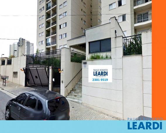 Apartamento - Vila Valparaíso - Sp - 578545