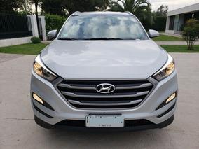 Hyundai Tucson Tl Crdi 6at Gl Advan