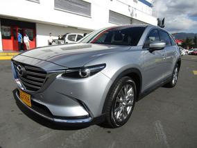 Mazda Cx9 Skyactiv-g 2,5l Turbo
