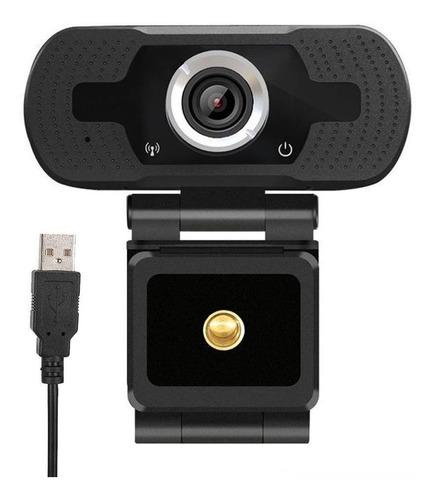 Câmera De Computador Weabcam, Acessório Para Webcast Ao Vivo