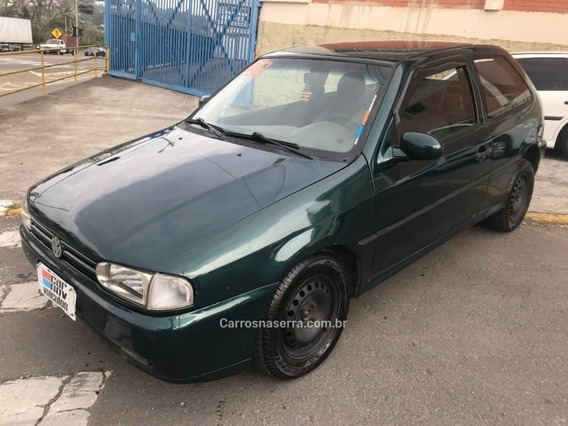 Volkswagen Gol 1.0 Mi 3p 1998