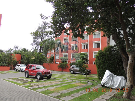 Departamento - Cuernavaca Centro