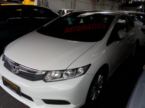 Civic Lxs 2.0 Aut.
