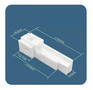 Almohadilla Epson L120 L210 L220 L310 L355 L375 L395 L455