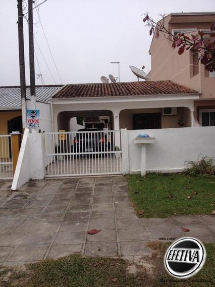 Residência 140 M²- Cohapar - 1864r