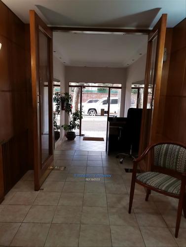 Cómodo Y Sólido Apartamento 3 Dormitorios C/calef.+garaje