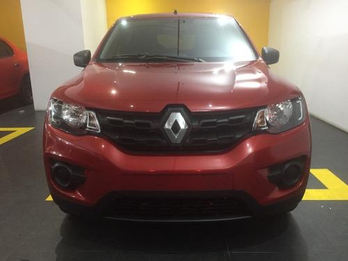 Renault Kwid Zen 1.0 - Oportunidad Febrero! $ Final -  R