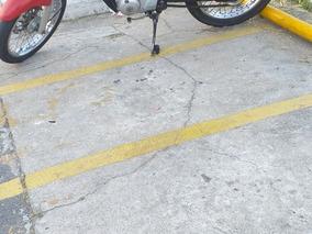 Honda Fan 150 Ano 2012