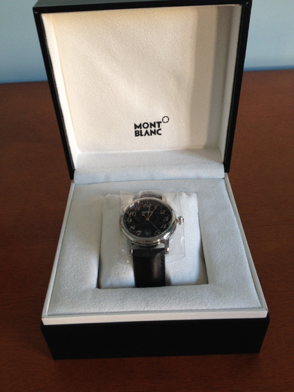 Relógio Montblanc Star Collection