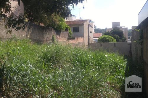 Imagem 1 de 2 de Lote À Venda No Nova Suissa - Código 218473 - 218473