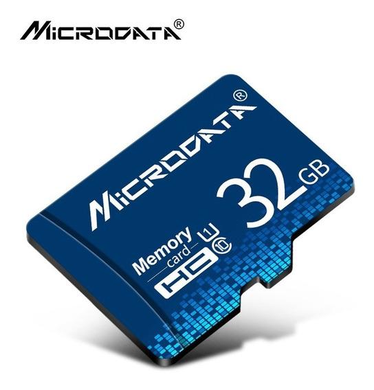 Microdrive 32gb Micro-sd