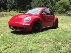 Volkswagen Beetle 2.0 Gls Mt 2008