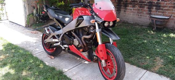Harley-davidson Harley Buell Xb12x