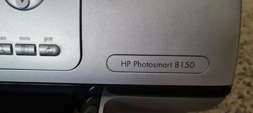 Impressora Hp 8150