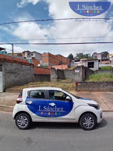 Imagem 1 de 6 de Terreno Para Venda Em Itaquaquecetuba, Jardim Moraes - 210405_1-1829312