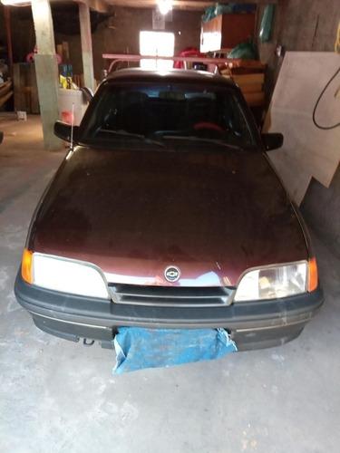 Imagem 1 de 5 de Chevrolet Monza Tubarão