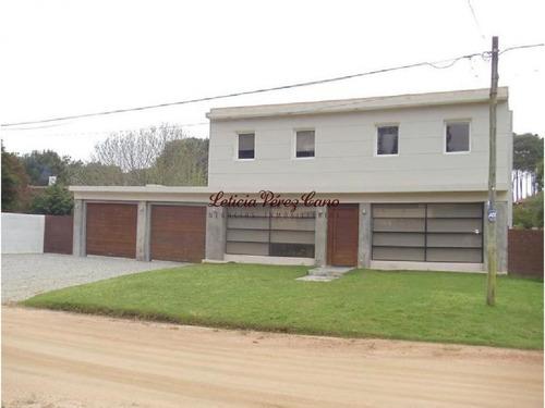 Alquiler  Casa En Rincon Del Indio, 4 Dormitorios - Ref: 16570
