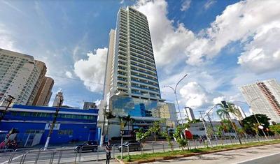 Sala Comercial Para Locação, Avenida Marquês De São Vicente, Barra Funda, São Paulo - Sa0215. - Sa0215