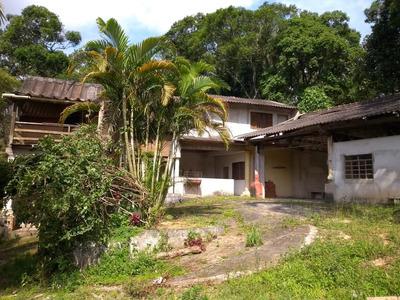 Chácara Em Itapecerica Da Serra Com 3 Dormitórios