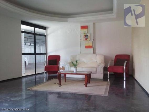 Apartamento Residencial Para Locação, Joaquim Távora, Fortaleza. - Ap1342