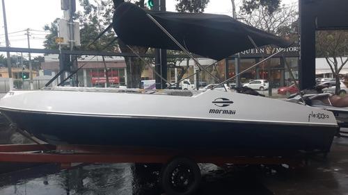 Imagem 1 de 5 de Jetboat (waveboat) Mormai  2021