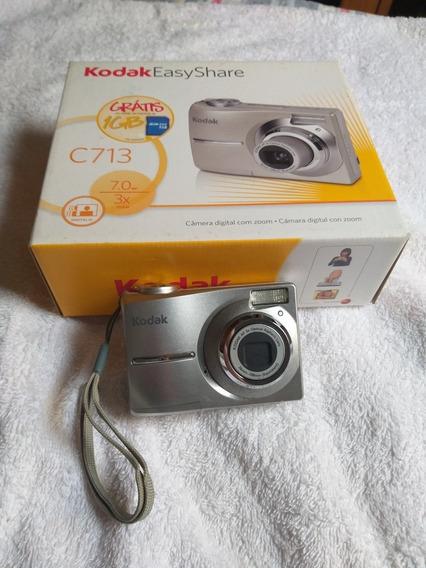 Camera Digital Kodakeasyshare C713