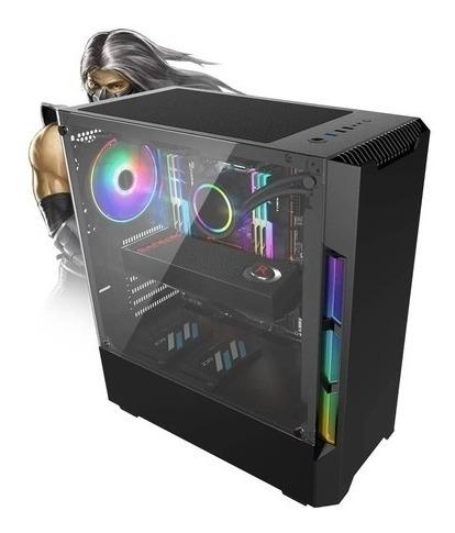 Cpu Gamer / Core I5 / Gtx 1060 6gb / 12gb/  1tb / 240gb Sdd