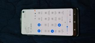 Galaxy S10 Novo Com A Tela Trincada