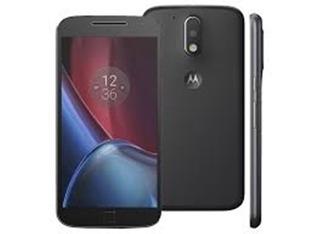 Motorola Moto G4 Xt1626 Seminovo 16gb