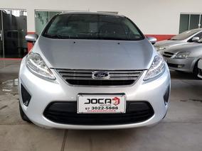 New Fiesta Sedan Se 1.6 16v 4 P. (flex) 2013