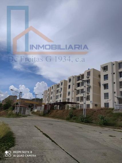 Apartamento Urbanización Cima Real, Charallave