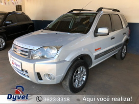 Ford Ecosport 1.6 16v Freestyle Flex 11/12