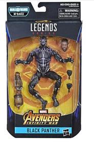 Marvel Legends Black Panther - Wave M