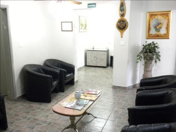 Imóvel Comercial Em Excelente Localização No Itaim - 3-im91265