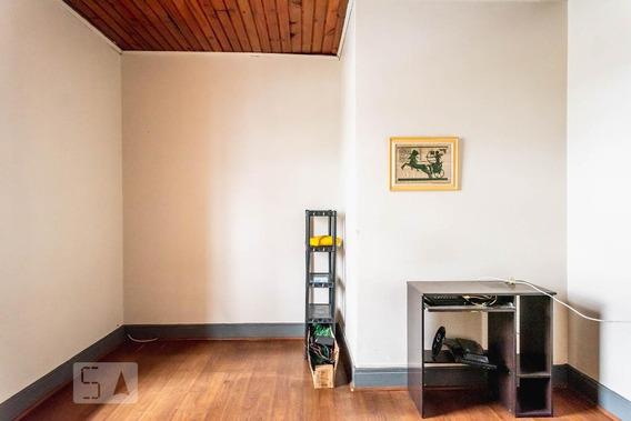 Casa Para Aluguel - Tatuapé, 2 Quartos, 200 - 893099951