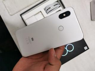 Xiaomi Mi 8 Global 128gb Branco
