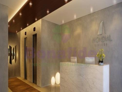 Sala A Venda, Eidificio  Mondial Office, Anhangabaú, Jundiaí. - Sa08112 - 68691750