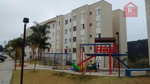 Apartamento Em Condomínio!! - Ap0156