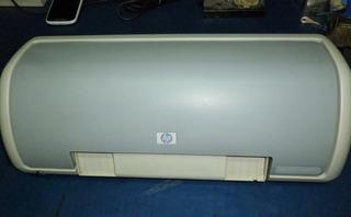 Impresora Hp Deskjet 3535 Usada