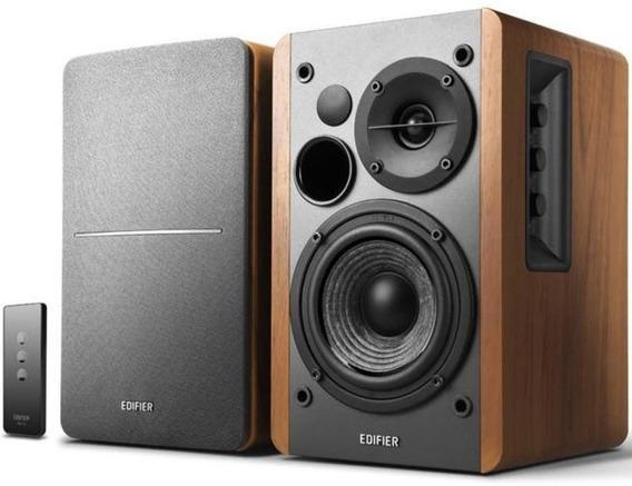 Par De Caixas De Som Monitor De Audio Ativo Edifier R1280t 4