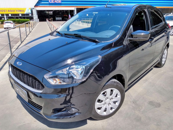 Ford Ka Se 1.0 Flex Hatch Manual 2016/2017