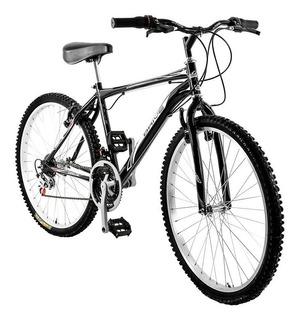 Bicicleta Todoterreno Montaña Drive 18 V Rin 26 Colores Nuev