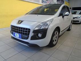 Peugeot 3008 Grife At Thp 1.6 2014 - Santa Paula Veículos