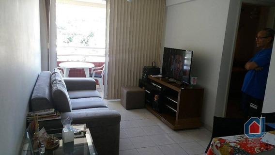 Apartamento Residencial À Venda, Tanque, Rio De Janeiro. - Ap0229