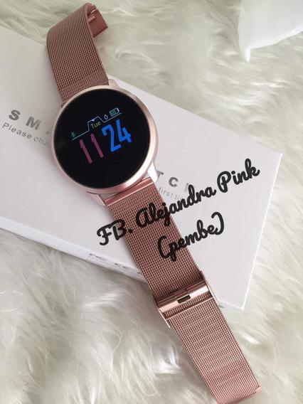 Reloj Smartwatch Q8 Original