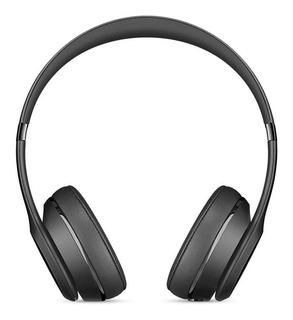 Beats Mp582be/a Solo3 Wl, Black-bes, Audífonos Inalámbricos